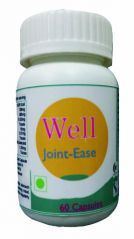 Hawaiian Herbal Well Joint Ease Capsule