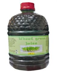 Hawaiian Herbal Wheat Grass Juice