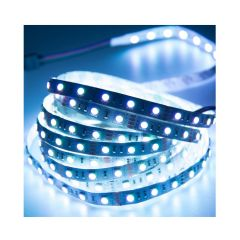 JBMR 5050 Led Strip Light White Colour Non Water Proof With Adapter