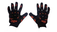 KTM Full Finger Duke 390/RC390 Inspired MX Motorcycle Racing Glove