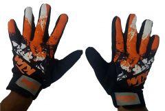 Soft Premiem Stylish Riding Gloves