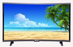 Bush 32 Inch Curved LED TV