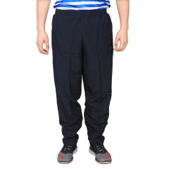 Sports Wear, Tracksuits (Men's) - NNN Men's Navy Blue Full Length Dry Fit Track Pant(Product Code - A8CW79)