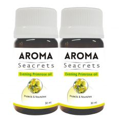 Aroma Seacrets Evening Primrose Oil (30ml) - Pack of 2