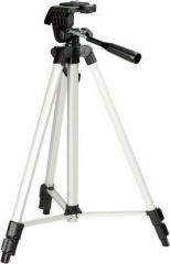 Tripods - Simpex 333 Professional Tripod (supports Up To 3000 G)