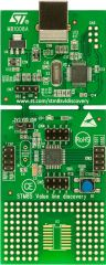Projector accessories - STM8SVLDISCOVERY Discovery Kit for STM8S003K3 Microcontroller with Onboard ST-Link In-Circuit Debugger/Programmer