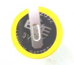 EVE CR2032 Coin Type 2 leg 3V Lithium Battery (5 Pieces)