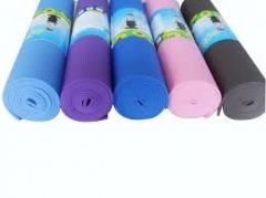 Imported High Quality Yoga Mat Non-slip,durable Light Weight