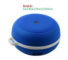Hiper Song HS 404 Rechargeable Bluetooth Speaker With FM,SD,Line IN,