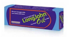 Long John Penis Enlargement Cream For Man-75gm