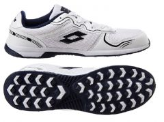 Lotto Sport Shoes (Men's) - Lotto White Sports Shoes