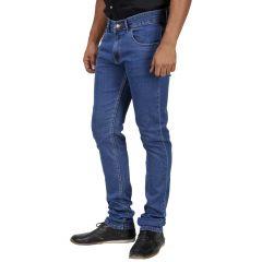Inspire L.Blue Slim Fit Men's Jeans