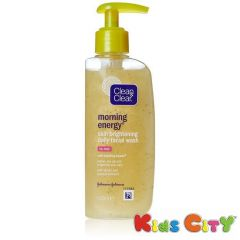 Clean & Clear Morning Energy Skin Brightening Daily Facial Wash - 150ml