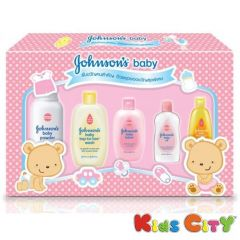 Johnsons Baby Gift Pack - Small
