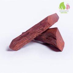 Hishopie Naturals Ayurvedic 100% Sandal Stick (red)