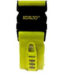 Bags, Luggage Accessories - IK 59 FLUORO ID KIT -YELL (Product Code - IK59-YELL)