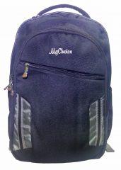 Chotta Bheem Laptop Bags - POVO 306107 15 inch Laptop Backpack