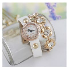 Fripperry Studded Wrap Around Watch_WSTS127