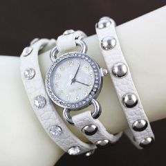 Fripperry Rivets Wrap Watch_WSTS215