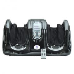 Czar Compact Leg & Foot Massager Portable Foot Roller Suitable - Home & Office use