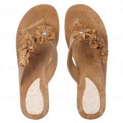Czar Flip Flops Slipper for Women (Code-ROW-003)