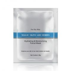 MONDSUB Hydrating, Whitening & Moisturizing Face Mask