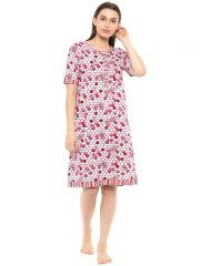 Mystere Paris Honey Bee Sleep Dress (Code - C237B )