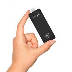 Plug PC   Compute Stick (Intel Atom Quad Core 1.83 GHz/2GB RAM/32GB Storage) - Windows 10 Genuine