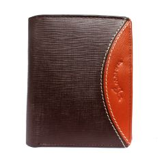 Tamanna Men Multicolor Genuine Leather Wallet  (4 Card Slots)