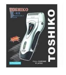 Hair Removers - Toshiko Tk-028 Rechargeable Shaver Trimmer Clipper