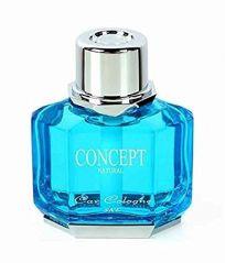 Car Accessories - Concept Blue Car/Home/Office Perfume