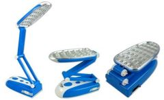 Home Decor & Furnishing - Dp 31 LED Folding Rechargeable Lamp Light