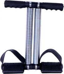 Shree Health & Fitness - Double Spring Health Care Tummy Trimmer Ab Exerciser