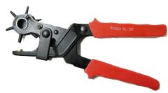 Good Item Hole Punch Hand Pliers Belt Holes Punches 100% Money Back Guarant