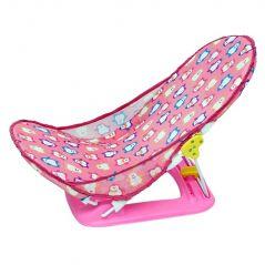Baby bath seats & tubs - HONEY BEE BABY BATHER PINK