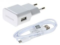 Samsung High Quality Wall Charger With Data Cable