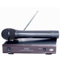 Electronics - Ahuja Professional Vhf Wireless Microphone Awm-490v1