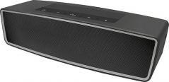 Bluetooth Speakers - Soundlink Mini Black Imported