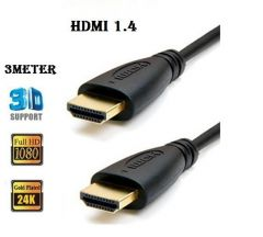 Hdmi Cable 3m 3meter High Quality