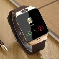 Others smart watches - Dz09 Smartwatch Phone For Android Ios Bluetooth, Camera, Sim, Memory Slot - Assorted Color