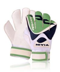 Nivia Torrido Football Goalkeeping Gloves For Mens Kids Footbalnd Soccer A