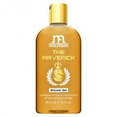 Man Arden The Maverick Luxury Shower Gel Body Wash  - 300 ml