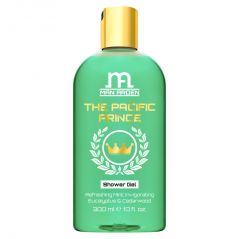 Man Arden The Pacific Prince Luxury Shower Gel Body Wash - 300 ml