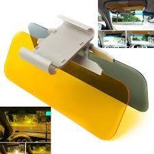 Car Accessories - Day  Night HD Vision Visor