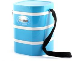 Tiffins & lunch box - Microwaveable lunch box