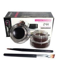 Eye Makeup - Music Flower Gel Eyeliner