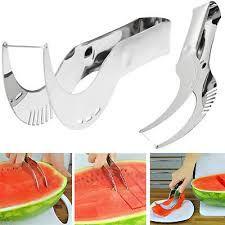 Vegetable & fruit cutters - Melon Slicer