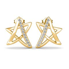 Women's Clothing - The Twinkle Earring SDER-106