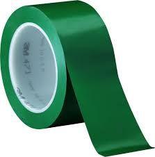 "#3 Pcs GREEN Bopp Tape 65 Met. X 2"" Wide Safe Packing-TA03"