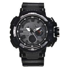 Men's Watches   Analog & Digital - Jack rachel jyoti collections men's black digital analog watch jr-40